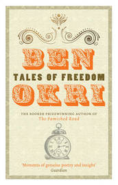 Tales of Freedom by Ben Okri image