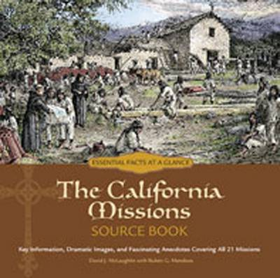 The California Missions Source Book