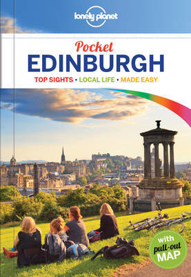 Lonely Planet Pocket Edinburgh by Lonely Planet