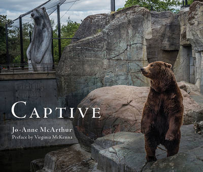 Captive by Jo-Anne McArthur image
