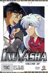 InuYasha - Vol. 32 on DVD