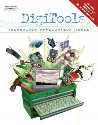 DigiTools by Karl Barksdale