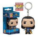 Thor Ragnarok - Loki Pocket Pop! Keychain