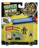 Teenage Mutant Ninja Turtles: Micro Mutant Vehicle - (Leonardo's Shellraiser)