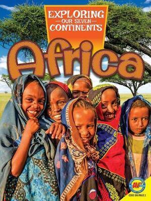 Africa by Linda Aspen-Baxter