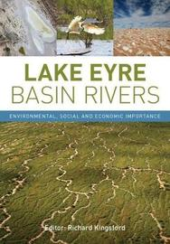 Lake Eyre Basin Rivers image