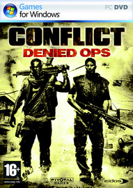 Conflict: Denied Ops (Best Of) for PC