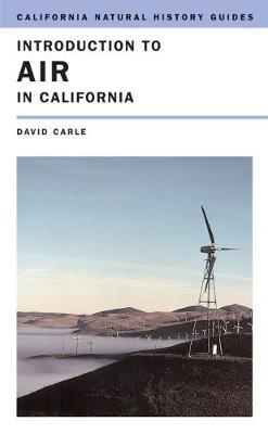 Introduction to Air in California by David Carle image