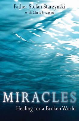 Miracles by Stefan Starzynski image