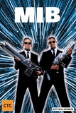 Men In Black on UHD Blu-ray