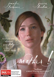 Mother! on DVD