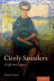 Cicely Saunders by David Clark