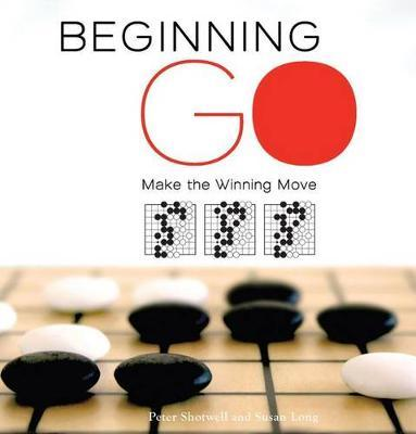Beginning Go by Peter Shotwell image