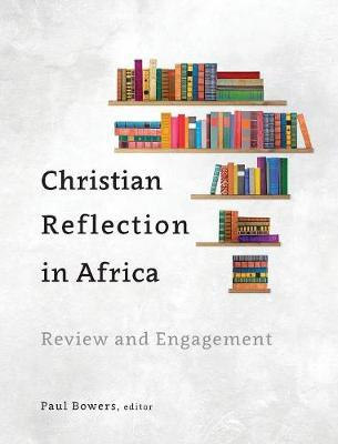 Christian Reflection in Africa image