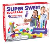 Smart Lab: Super Sweet Sugar Lab - Science Kit