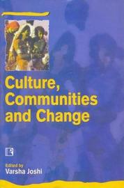 Culture, Communities and Change image
