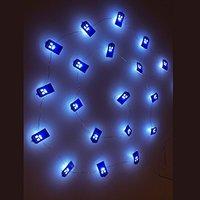 Doctor Who: TARDIS LED Fairy Light Set image