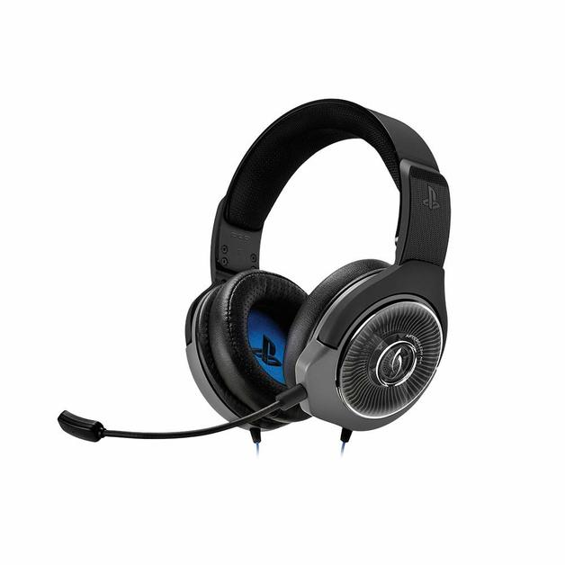 Afterglow AG 6 Licensed Wired Headset for PS4