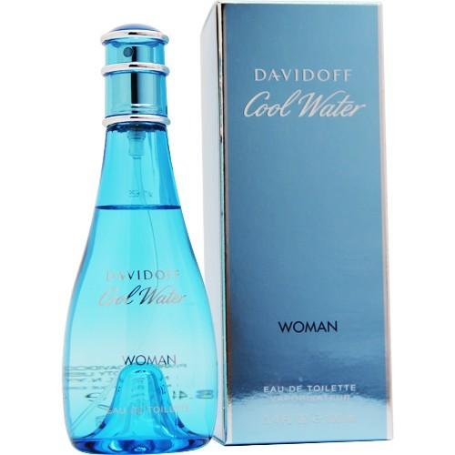 Davidoff: Cool Water Perfume (EDT, 200ml)