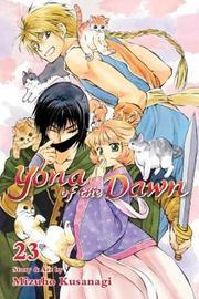 Yona of the Dawn, Vol. 23 by Mizuho Kusanagi image