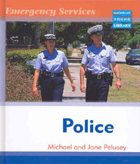 Police by Michael Pelusey