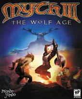 Myth III: The Wolf Age for PC Games