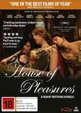 House of Pleasures on DVD