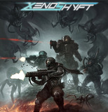 XenoShyft Onslaught - Card Game