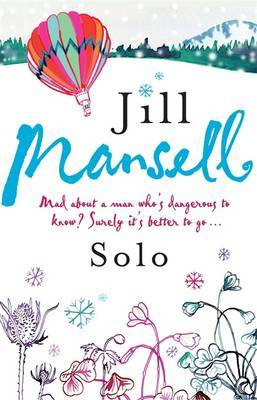 Solo by Jill Mansell image