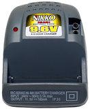 Nikko R/C 9.6V Plug-in Charger (Brute/Dragon)