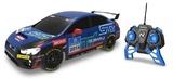 Nikko: R/C 1:16 Subaru WRX STI