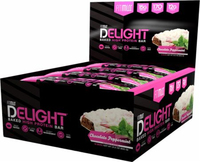 FitMiss Delight Bar - Choc Peppermint (12 x 50g)