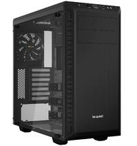 Be Quiet! Pure Base 600 Windowed - Black