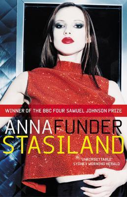 Stasiland by Anna Funder image