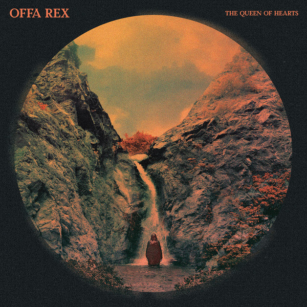 The Queen Of Hearts (LP) by Offa Rex