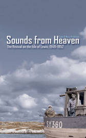Sounds from Heaven by Colin Peckham