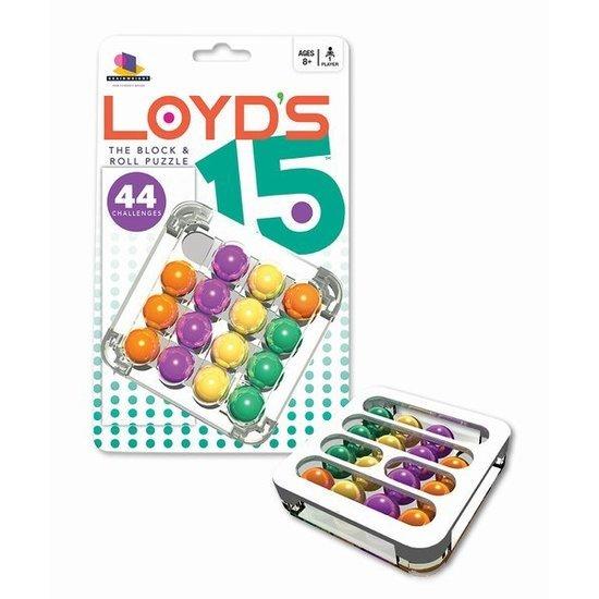 Loyd's 15 image