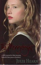 The Merrybegot by Julie Hearn image