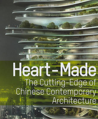 Heart-Made by Fan Di'An image