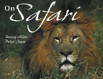 On Safari by Denny Allen image