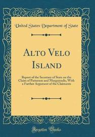 Alto Velo Island by United States Department of State image