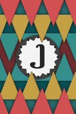 J by Native Monograms