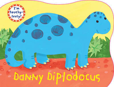 Danny Diplodocus image