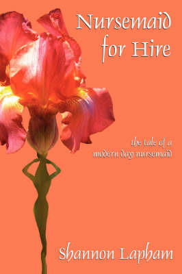 Nursemaid for Hire by Shannon, Lapham image