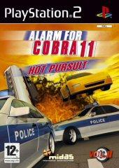 Alarm for Cobra 11 - Hot Pursuit for PlayStation 2
