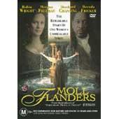 Moll Flanders on DVD