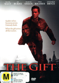 The Gift on DVD