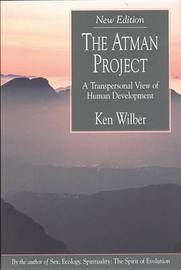 The Atman Project by Ken Wilber image