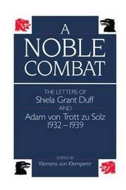 A Noble Combat image