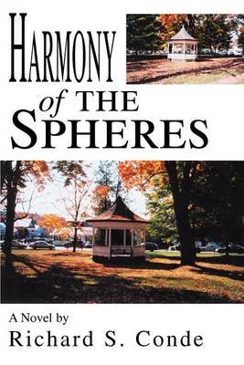 Harmony of the Spheres by Richard Conde